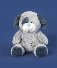 Piesek Patch (niebieski nosek) - zdjęcie zabawki, gry