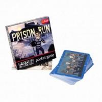Prison run - zdjęcie zabawki, gry