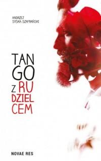 Tango z rudzielcem - okładka książki