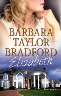 Elizabeth - okładka książki