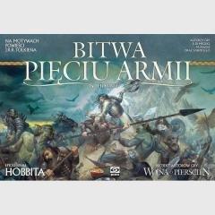 Hobbit. Bitwa pięciu armii - zdjęcie zabawki, gry