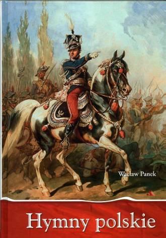 Hymny Polskie (+ CD) - okładka książki