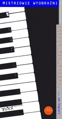Jaśnie Pan Pichon. Rzecz o Fryderyku Chopinie - pudełko audiobooku