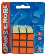 Kostka magiczna do gry - zdjęcie zabawki, gry