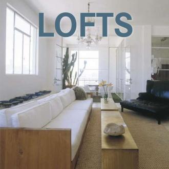 Lofts - okładka książki