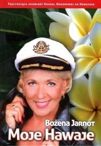 Moje Hawaje - okładka książki