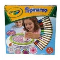 Zestaw Spinaroo - zdjęcie produktu