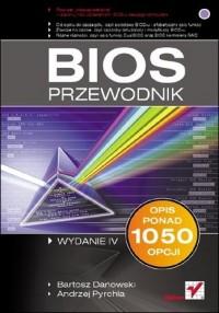 BIOS. Przewodnik - okładka książki
