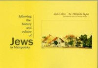 Following the history and culture - okładka książki