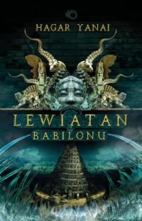 Lewiatan z Babilonu - okładka książki