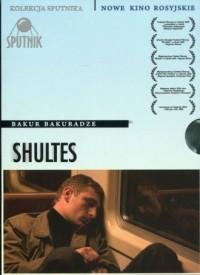 Shultes - okładka filmu