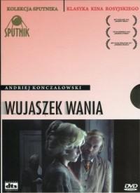 Wujaszek Wania - okładka filmu