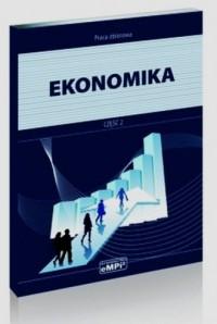 Ekonomika. Podręcznik cz. 2 - okładka podręcznika