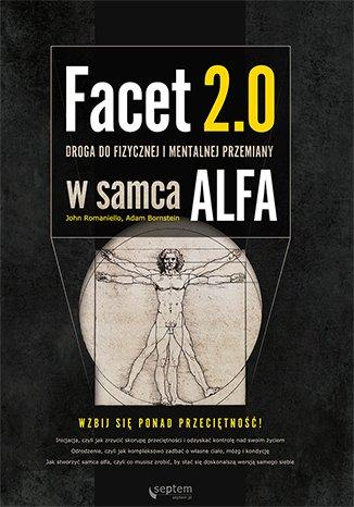 Facet 2.0. Droga do fizycznej i - okładka książki