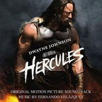 Hercules - Wydawnictwo - okładka płyty