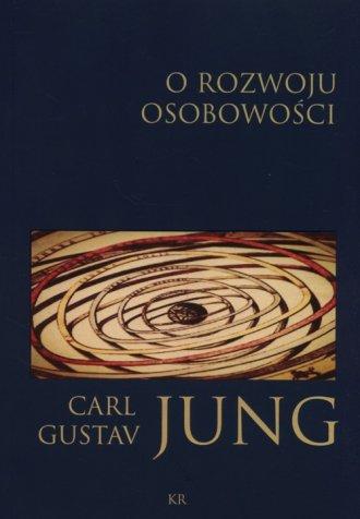 O rozwoju osobowości - okładka książki