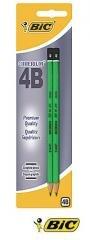 Ołowek 4B (2 szt.) - zdjęcie produktu