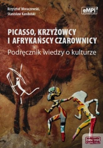 Picasso, krzyżowcy i afrykańscy - okładka podręcznika