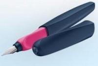 Pióro wieczne Twist ciemnoniebieskie - zdjęcie produktu