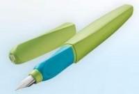 Pióro wieczne Twist jasnozielone - zdjęcie produktu