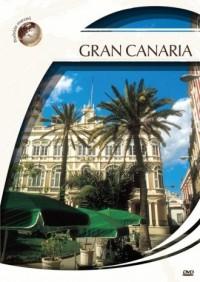 Podróże Marzeń. Gran Canaria - okładka filmu
