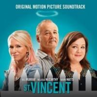 St. Vincent - Wydawnictwo - okładka płyty