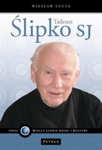 Tadeusz Ślipko SJ. Wprowadzenie - okładka książki
