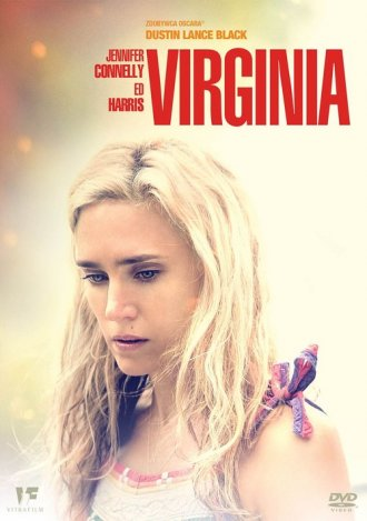 Virginia - okładka książki
