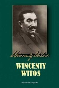 Wincenty Witos. Seria: 90. rocznica - okładka książki