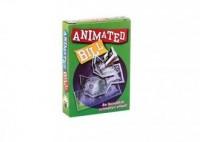Animated Bill. Ożywiony banknot - zdjęcie zabawki, gry
