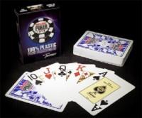 Karty Fournier - zdjęcie zabawki, gry