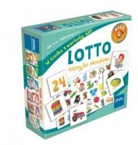 Lotto - zdjęcie zabawki, gry
