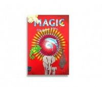 Magic Coloring Book Large. Magiczna kolorowanka - zdjęcie zabawki, gry