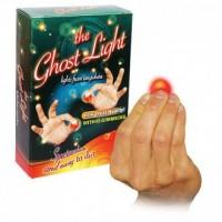 The Ghost Light 2 gimmicks. Widmo - zdjęcie zabawki, gry