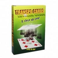 Transpo Cards. Teleportacja - zdjęcie zabawki, gry