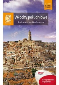 Włochy południowe. Śródziemnomorskie - okładka książki