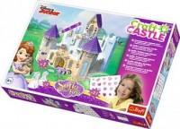 Zaczarowany zamek Zosi - Wydawnictwo - zdjęcie zabawki, gry