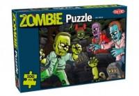 Zombie (puzzle 100-elem.) - zdjęcie zabawki, gry