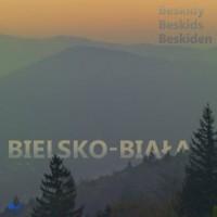 Bielsko-Biała i Beskidy. Miasto - okładka książki