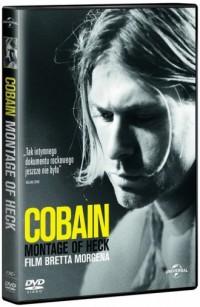 Cobain Montage of Heck (DVD) - okładka filmu