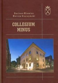 Collegium Minus - okładka książki