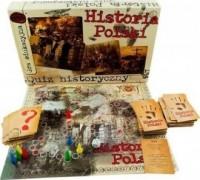 Historia Polski. Quiz historyczny - zdjęcie zabawki, gry