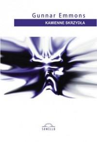 Kamienne Skrzydła - okładka książki