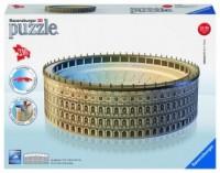 Koloseum (puzzle 3D) - zdjęcie zabawki, gry