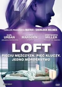 Loft - okładka filmu