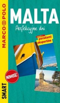 Malta. Przewodnik smart - Wydawnictwo - okładka książki