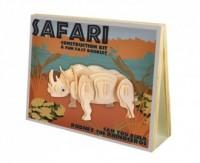 Model Rodney the Rhinoceros - zdjęcie zabawki, gry
