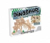 Model Stegosaurus - zdjęcie zabawki, gry
