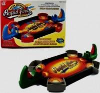 Rapid fire. Action - zdjęcie zabawki, gry