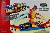 Shoot a Basket 2 - zdjęcie zabawki, gry